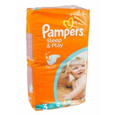 Pampers sleep&play 100db (3)(4)