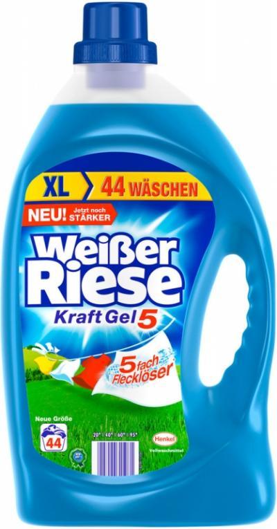 WeißerRiese mosógél fehér 3,65l