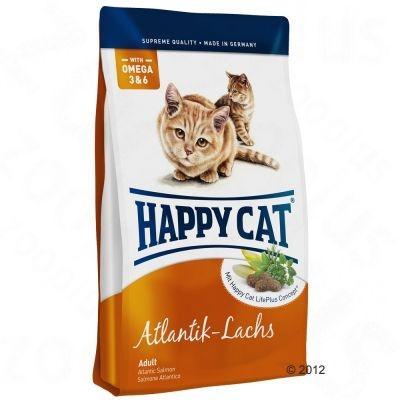 Happy Cat Adult Lazac 10 kg