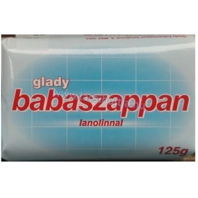 Glady BABASZAPPAN