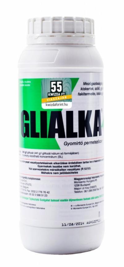 Glialka star 1l