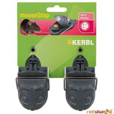 KERBL mouseStop egérfogó kicsi