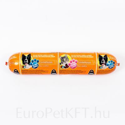 Euro dog csirkés 1 kg