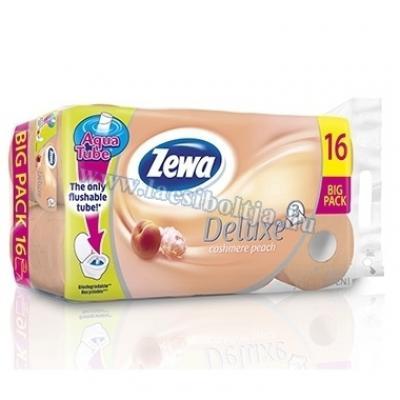 Zewa WC papír 16 db-os Barac illat