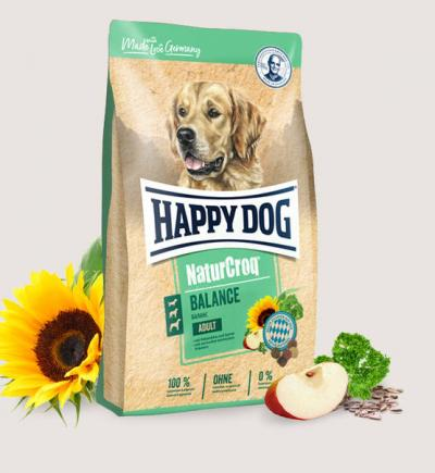 Happy Dog Natur Croq Balance 4 kg