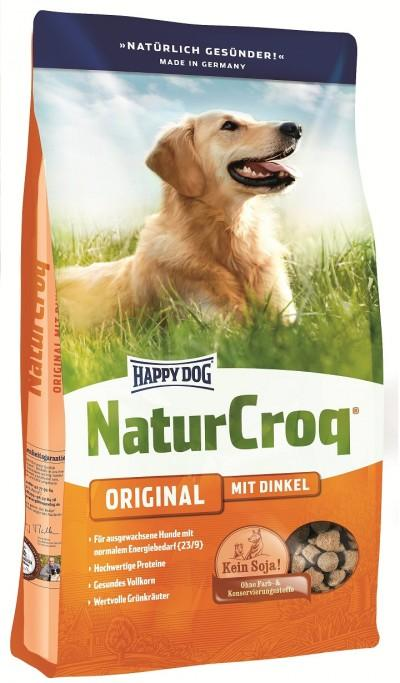 Happy Dog Natur Croq Original  4 kg