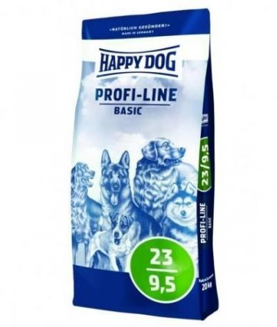Happy Dog Profi Line Krokette 23/9,5   20 kg