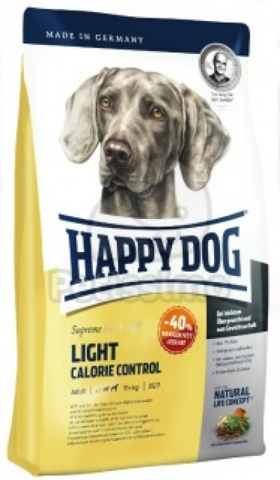 Happy Dog Supreme Fit & Well Adult Light   4 kg