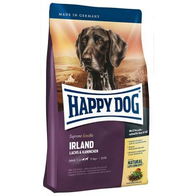 Happy Dog Supreme Irland 4 kg