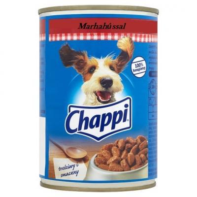Chappi  1200 g Marhás