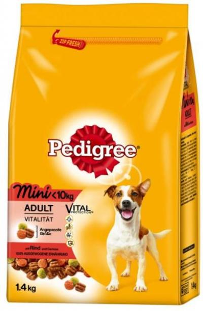 Pedigree Mini 2 kg