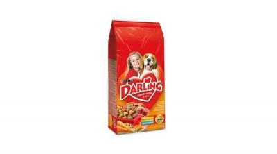 Darling 10 kg kutyatáp csirkehúsos