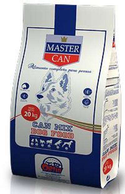 MasterCan Diarió 20 kg általános kutyatáp