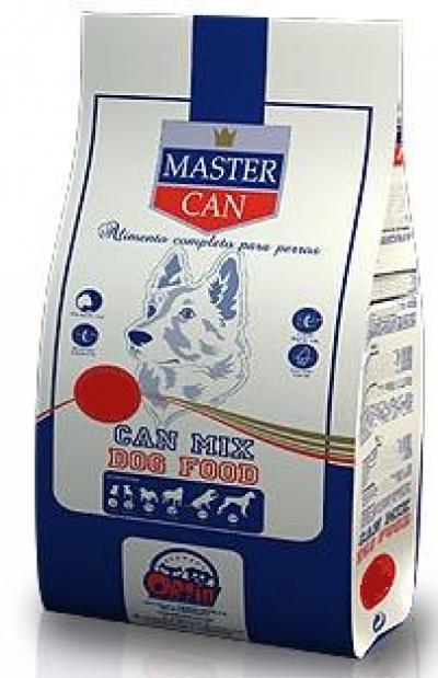 MasterCan Diarió 1 kg általános kutyatáp,saját kiszerelés