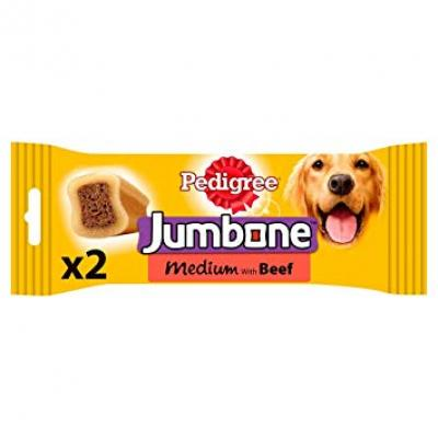 Pedigree Jumbone Medium 200 gr