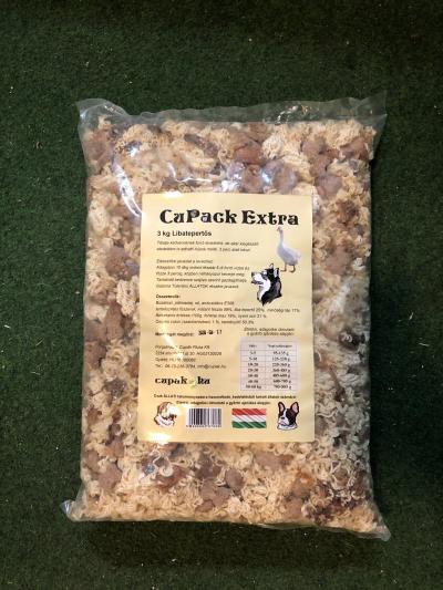 CuPack Extra Libatepertős 3Kg