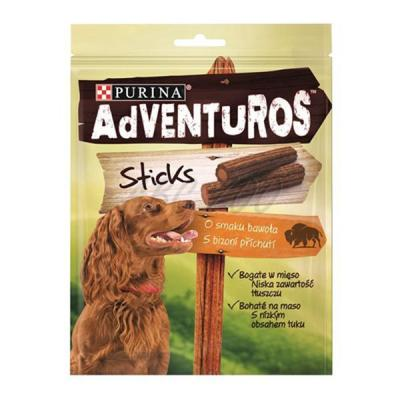 Purina Adventuros Stick Bölény