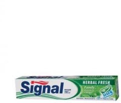 Signal fogkrém 75ml több féle