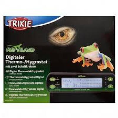 Trixie digitális termosztát hüllőnek