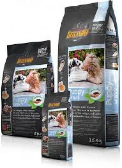Belcando Puppy Gravy 12,5kg szószosodó