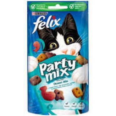 Félix Party mix 60gr/Oceán mix