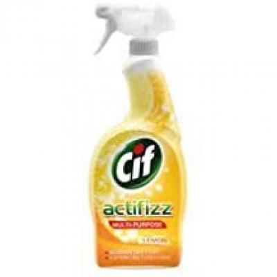 Cif Multi lemon spray  700ml