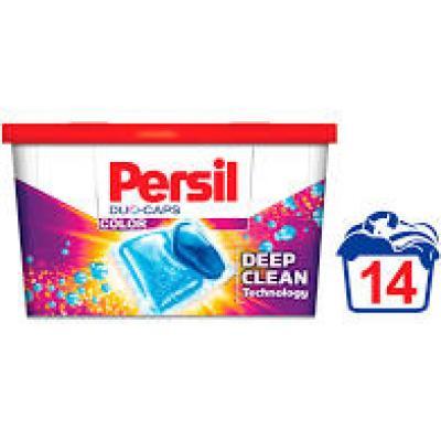 Persil Duo mosókapszula 14db színes ruhákhoz