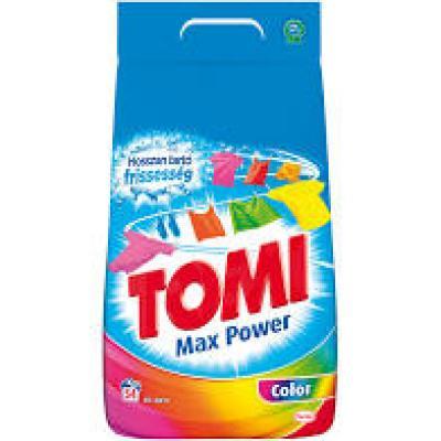 Tomi mosópor 3,51kg Color