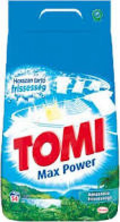 Tomi mosópor 3,51kg Amazónia