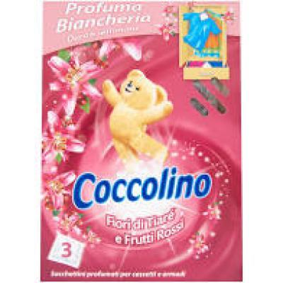 Coccolino illatkendő 3db