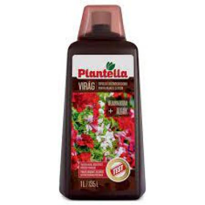 Plantella tápoldat 1l Virág