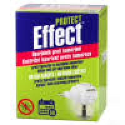 Effect Szúnyogirtó folyadék készülékkel