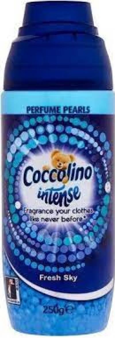 Coccolino illatgyöngy 250gr fresh sky