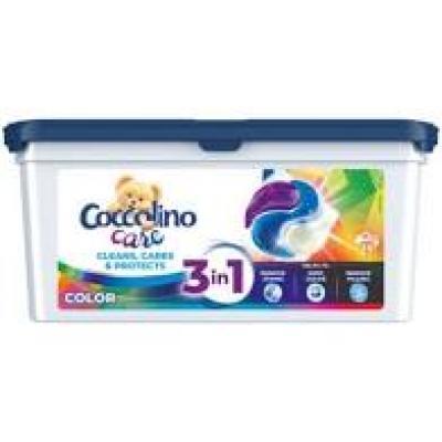 Coccolino kapszula 29db-os color