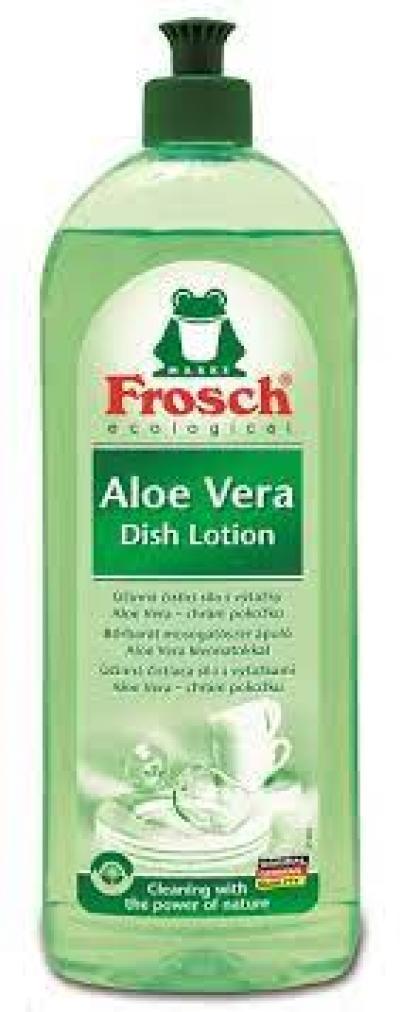 Frosch mosogatószer 750ml aloe vera