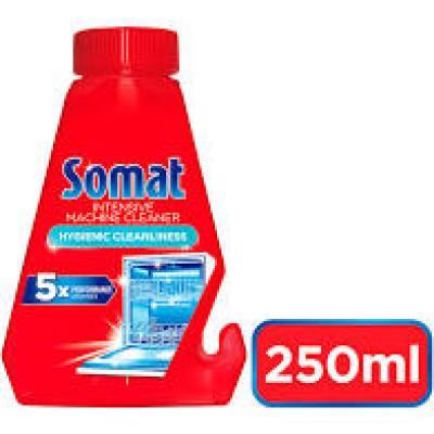 Somat mosógatógép tisztító 250ml