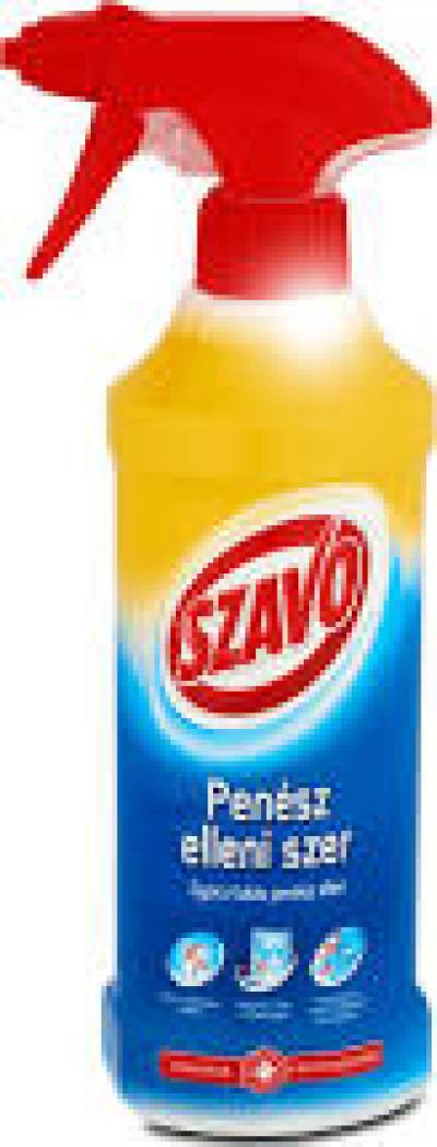 Szavó Penész Elleni spray 500ml